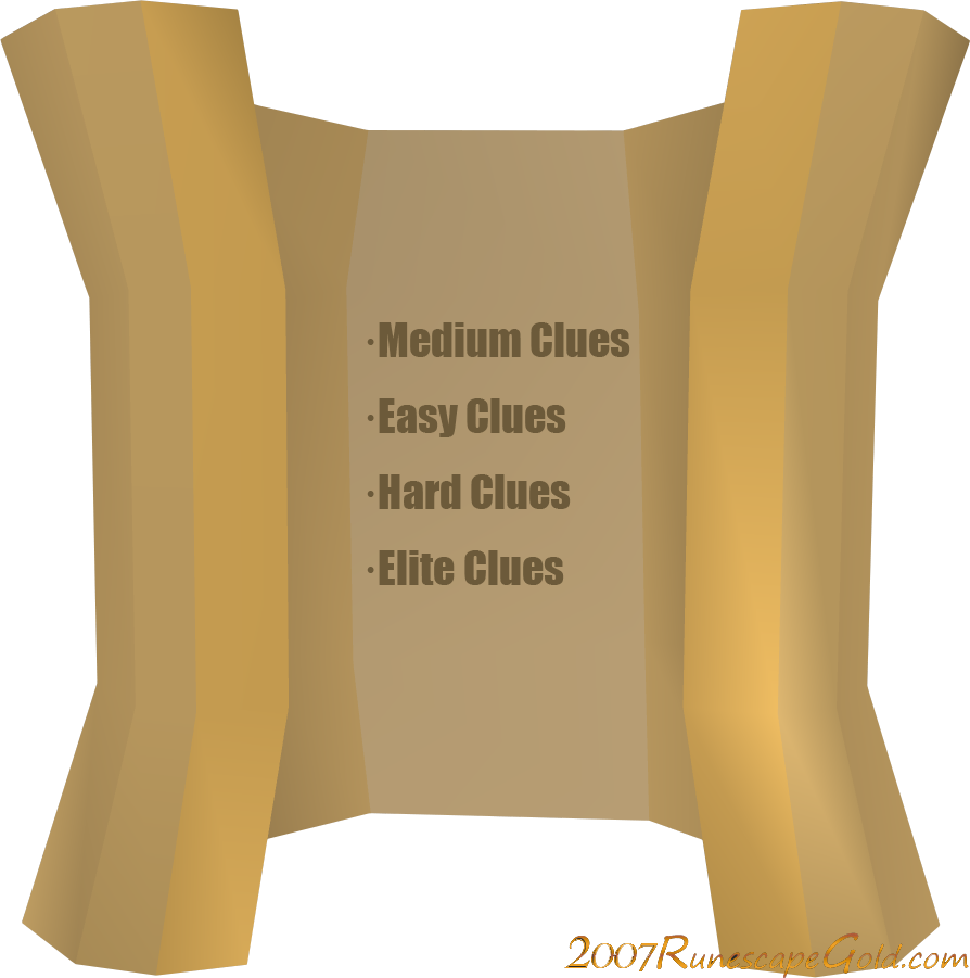 Getting Clue Scrolls In The Most Hassle Free Way