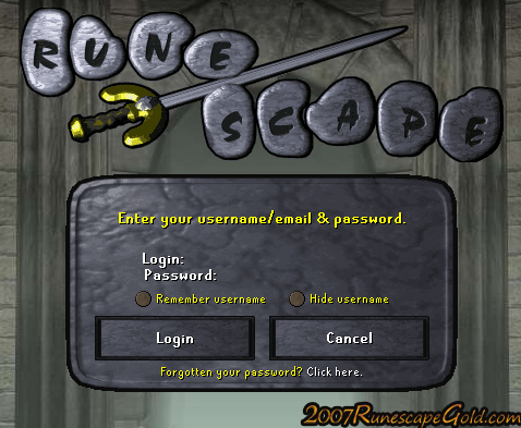 Talking About Wilderness Wars And Username Changes In OSRS