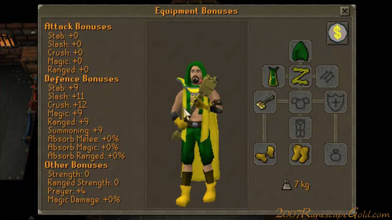 Skilling Outfits