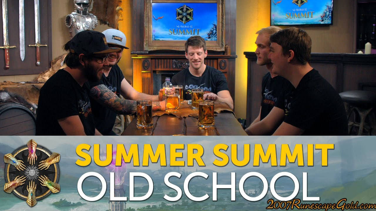 OSRS Summer Special – Coming Soon