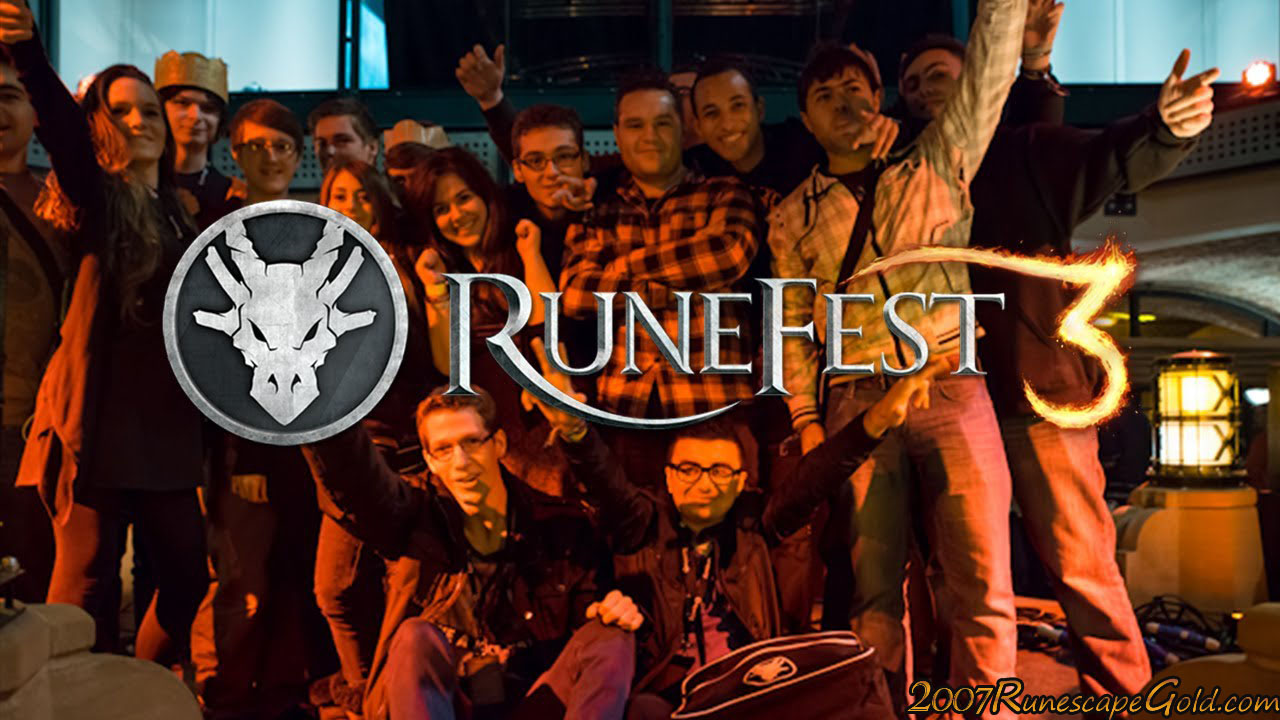 Buy Runefest Tickets Early Bird Pricing