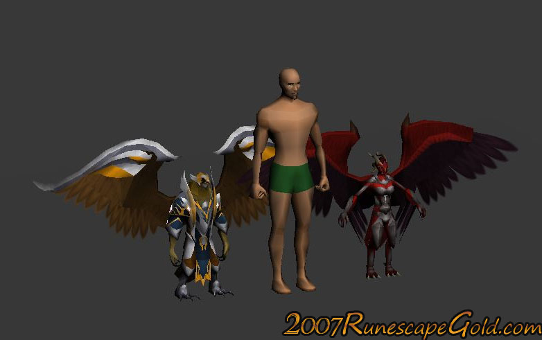 The 3 Rarest Boss Pets In Old School Runescape