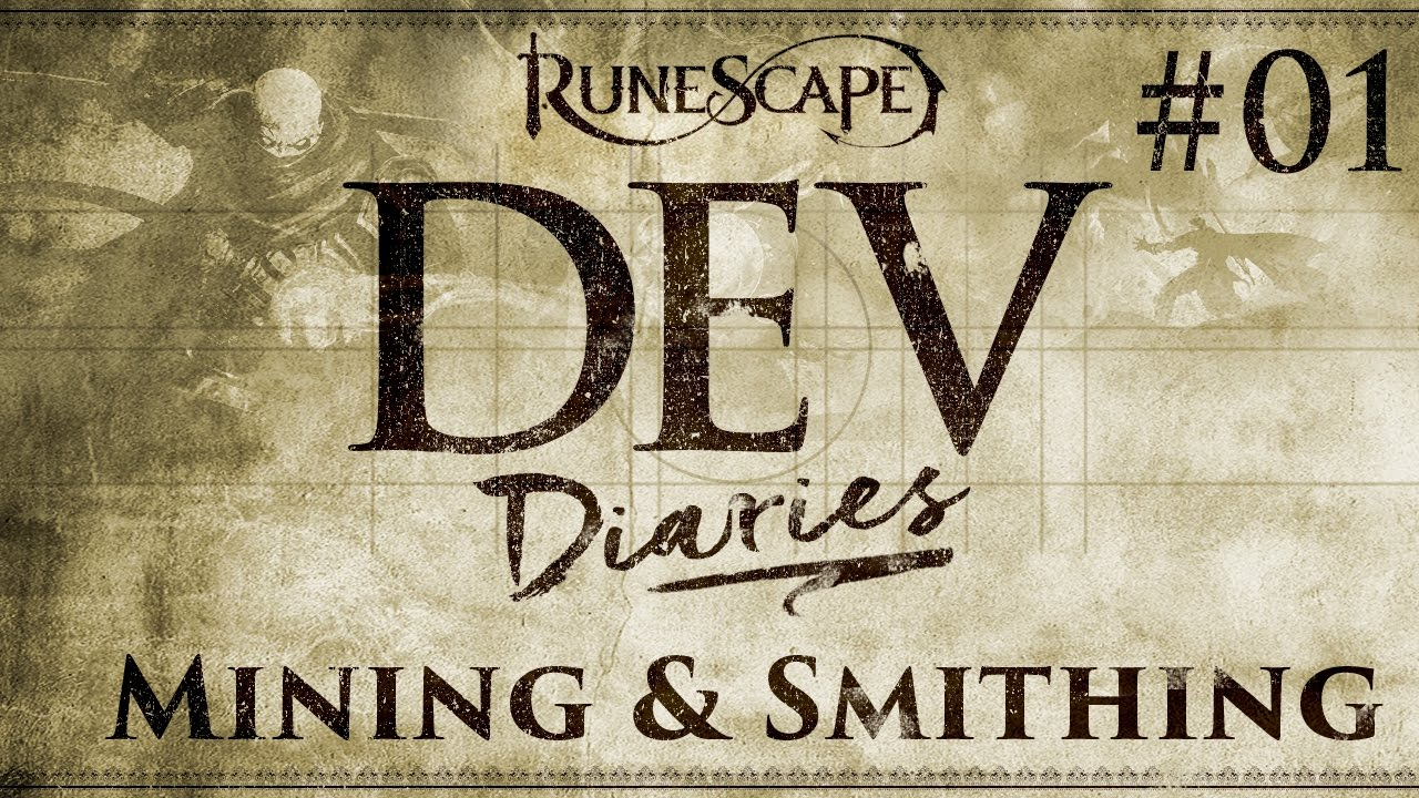Latest Runescape Dev Diaries Offers Interesting Insight