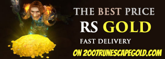Buying Runescape Gold at 2007RunescapeGold