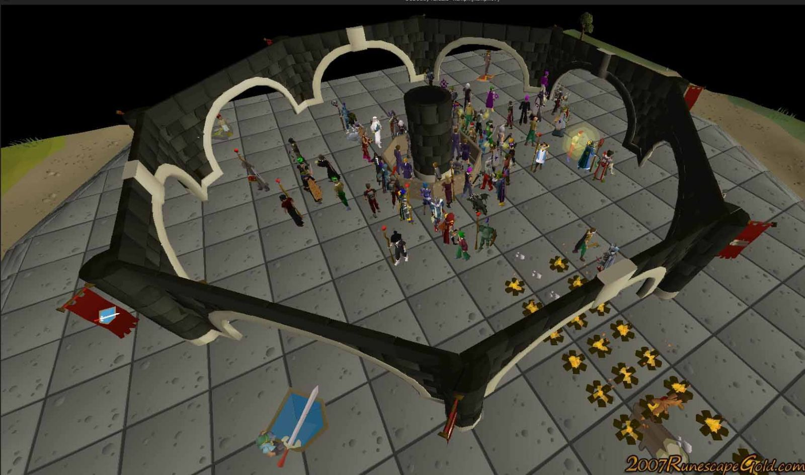 Was Adding The Grand Exchange To OSRS A Good Thing
