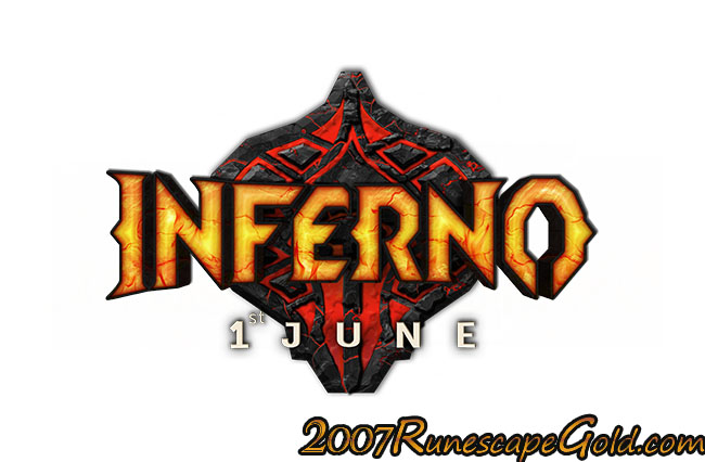 The OSRS Inferno Offers PvM Action
