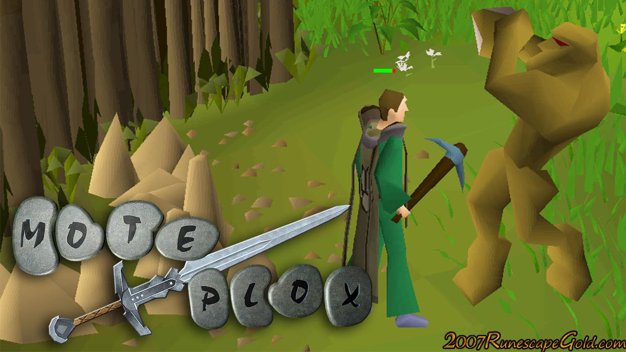 Top 3 Discontinued RuneScape Random Events