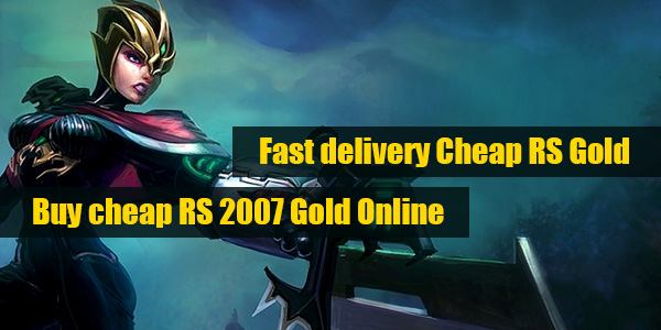 buy rs gold and osrs gold on this site