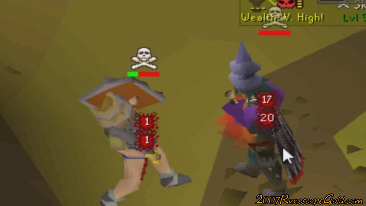 Ever Tired Double Dragonfire Shield Running In OSRS