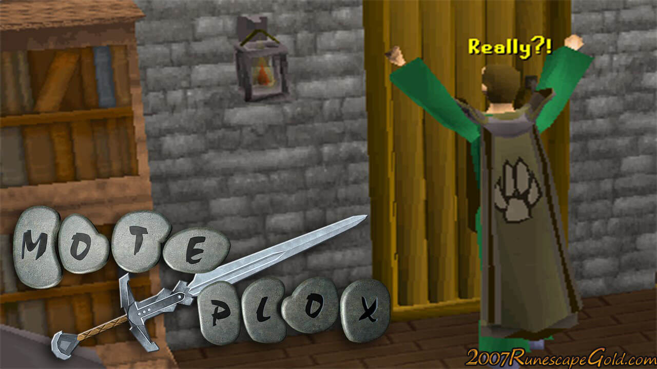 Top 3 Annoying Things RuneScape Players Do