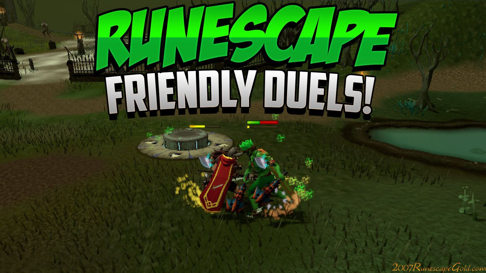 Runescape Content That Is Forgotten About!