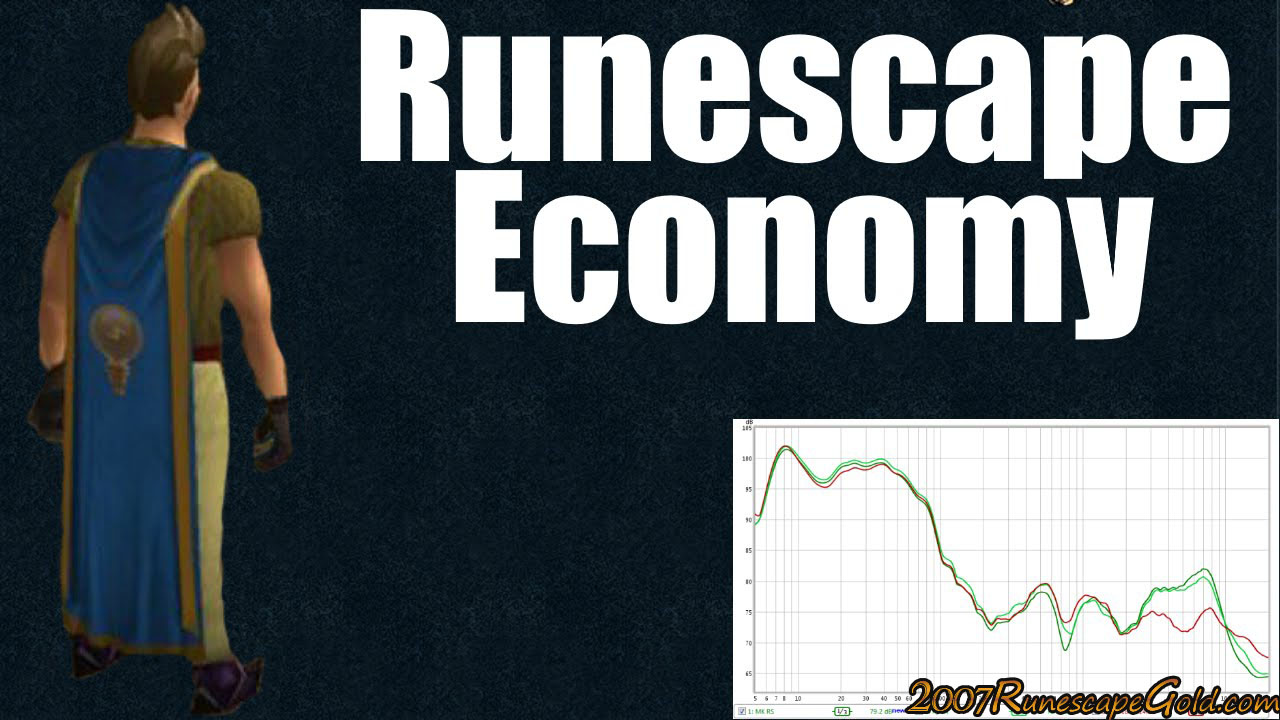 Fun Runescape Questionnaire About The Economy