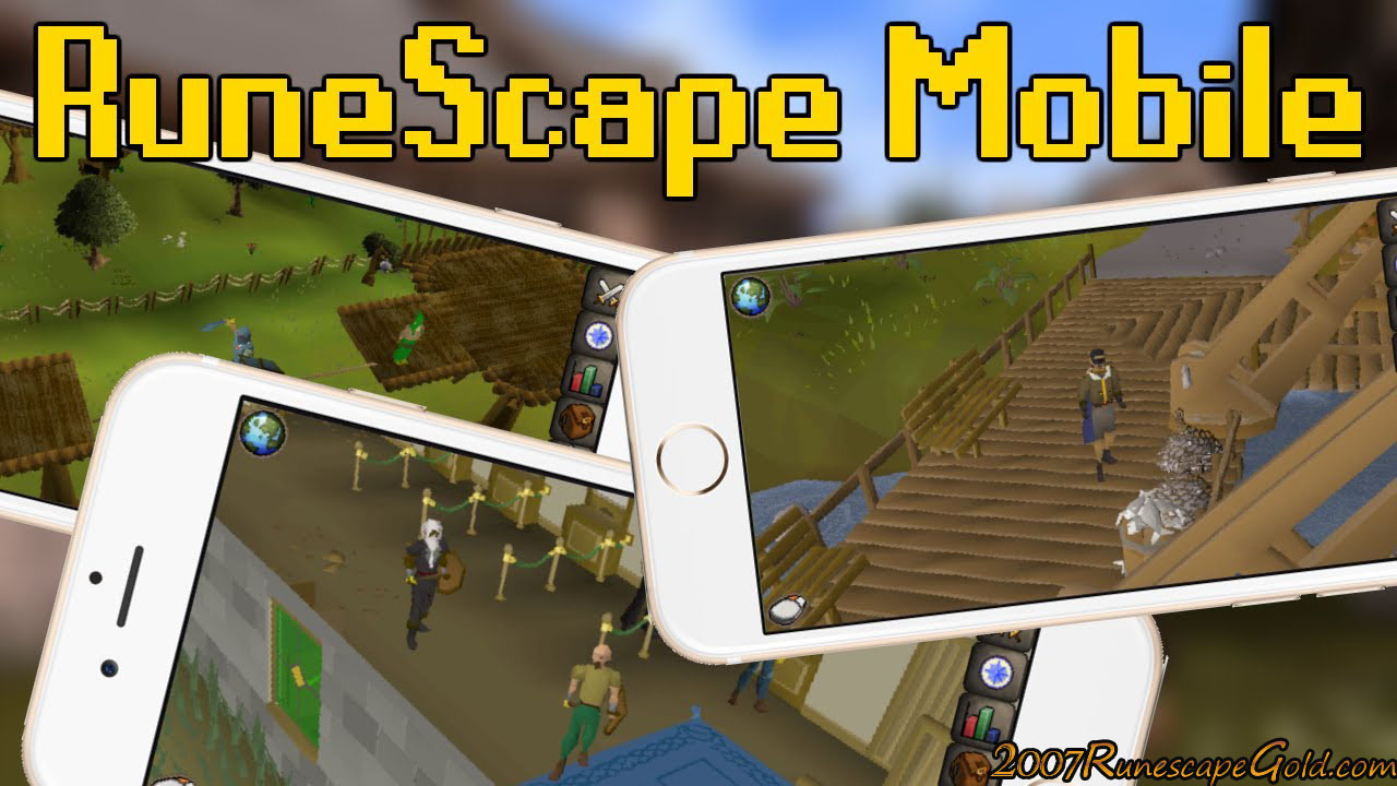 What We Know About Runescape Mobile
